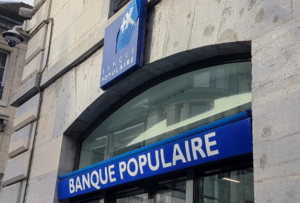 Agence Banque Populaire