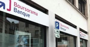Agence Boursorama