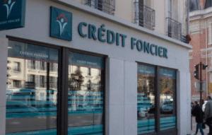 Agence Crédit Foncier