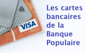 Carte Banque Populaire