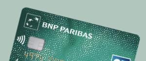 opposition carte Bnp
