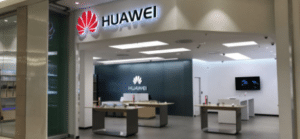Magasin Huawei