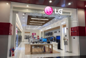 Magasin LG