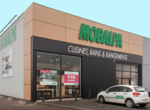 Magasin Mobalpa
