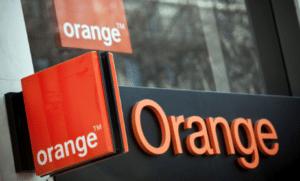 Magasin Orange
