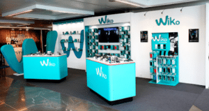 Magasin Wiko