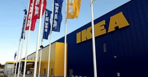 Magasins IKEA