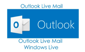 Outlook Microsoft Live