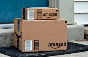 Suivi colis Amazon
