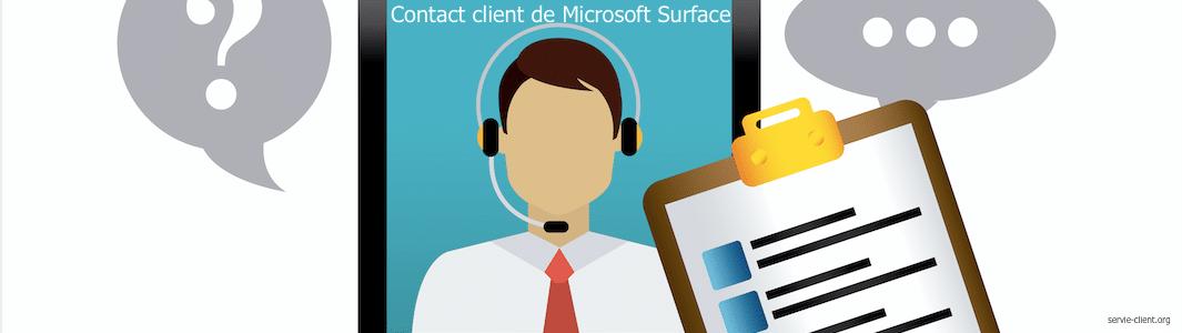 J'ai besoin d'aide pour mon appareil Microsoft Surface, que faire ?