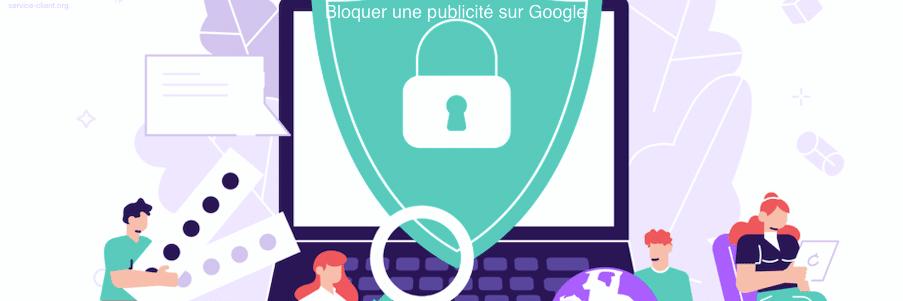 Peut-on bloquer les publicités sur Google ?