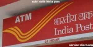 suivi colis india post