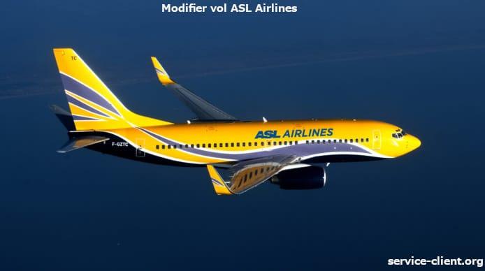 vol asl airlines