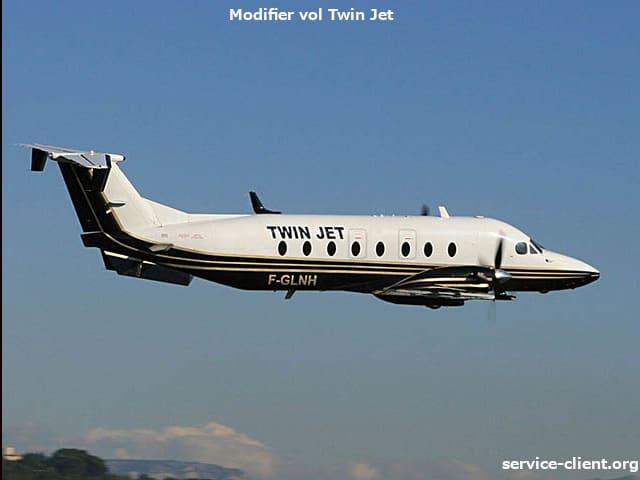 vol twin jet