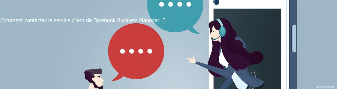 J'ai un problème avec Facebook Business Manager, que faire ?
